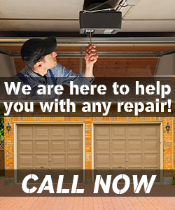 Contact Garage Door Repair Sunrise